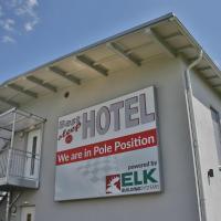 Hotel Pictures: Best sleep Hotel, Spielberg