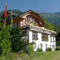 Hotel Pictures: Landgasthof Alpenrose, Hofstetten