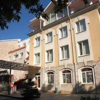 Lidiya Hotel
