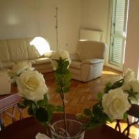 Hotellikuvia: Apartment Tina, Rijeka