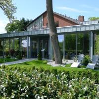 Hotel Pictures: Hotel Leegerpark, Greetsiel