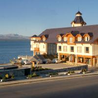 Zdjęcia hotelu: Cacique Inacayal Lake Hotel & Spa, San Carlos de Bariloche