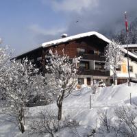 Hotel Pictures: Gasthof-Pension Wulfenia, Gargellen