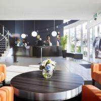 Hotel Pictures: Premier Hotel & Apartments, Canberra