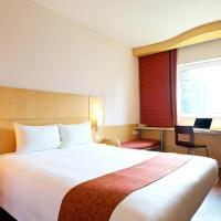 Hotel Pictures: IBIS Anshan Shengli Square, Anshan