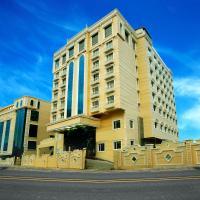 Shenbaga Hotel And Convention Centre
