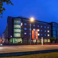 Hotelbilleder: ibis Rostock am Stadthafen, Rostock