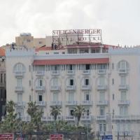Hotel Pictures: Steigenberger Cecil Hotel Alexandria, Alexandria