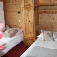 Triple Room with One Double Bed + One Single Bed