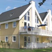 Hotel Pictures: Four-Bedroom Holiday home in Wendisch Rietz 2, Wendisch Rietz