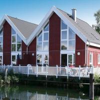 Hotel Pictures: Three-Bedroom Holiday home in Wendisch Rietz 1, Wendisch Rietz