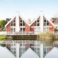 Hotel Pictures: Three-Bedroom Holiday home in Wendisch Rietz 8, Wendisch Rietz