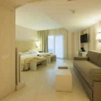 Standard Junior Suite