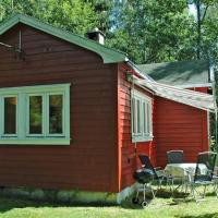 One-Bedroom Holiday home in Skotbu