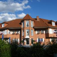 Hotel Pictures: Hotel Flora, Herzlake