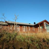 Five-Bedroom Holiday home in Nedstrand 4