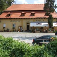 Hotel Pictures: Penzion Rudolf II., Plasy