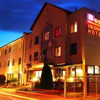 Foto Hotel: Hotel Best, Riga