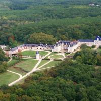 Hotel Pictures: Château de Gizeux, Gizeux