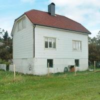 Three-Bedroom Holiday home in Kverva