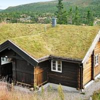 Three-Bedroom Holiday home in Rjukan 2