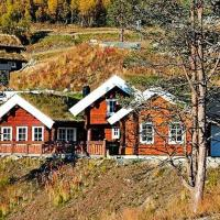 Five-Bedroom Holiday home in Rauland
