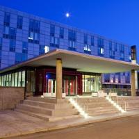 University of Calgary - Summer Residence