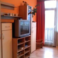 Family Apartment with Balcony Top 780