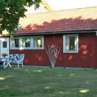 Two-Bedroom Holiday home in Ljungbyholm