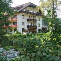 Hotel Pictures: Enz Residenz, Enzklösterle