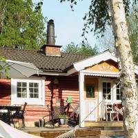 Two-Bedroom Holiday home in Köping