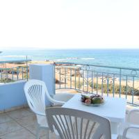 Maisonette with Sea View