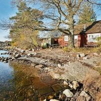 One-Bedroom Holiday home in Ljungbyholm 2