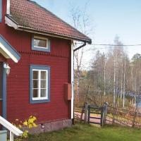 Two-Bedroom Holiday home in Mora 2