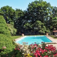 Hotel Pictures: Chambres d'Hôtes La Ferme de Monseignon, Saint-Julien-d'Armagnac