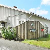 Two-Bedroom Holiday home in Hunnebostrand 3
