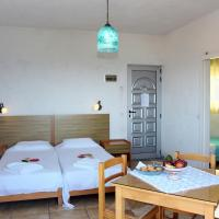 Two-Rooms Villa with Sea View (2-3 Adults)