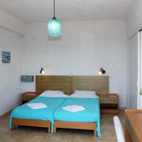 Two-Rooms Villa with Sea View (4-5 Adults)