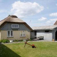 Hotel Pictures: Holiday home in Vestervig, Agger