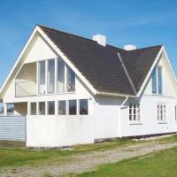 Hotel Pictures: Four-Bedroom Holiday home in Snedsted, Stenbjerg
