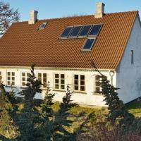 Hotel Pictures: Two-Bedroom Holiday home in Søby Ærø, Søby