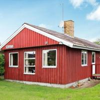 Hotel Pictures: Three-Bedroom Holiday home in Bogense 1, Bogense