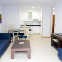 Фотографии отеля: Apartamentos Turisticos Noray, Аргоньос