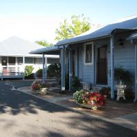 Hotel Pictures: Canberra Avenue Villas, Queanbeyan