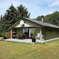 Hotel Pictures: Three-Bedroom Holiday home in Spøttrup 6, Lihme