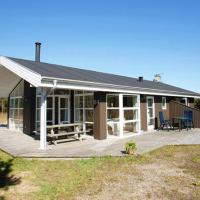 Hotel Pictures: Three-Bedroom Holiday home in Fjerritslev 4, Torup Strand