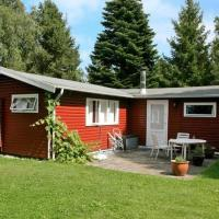 Hotel Pictures: Three-Bedroom Holiday home in Jægerspris 2, Frederikssund