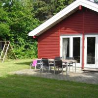 Hotel Pictures: Two-Bedroom Holiday home in Toftlund 7, Vestergård