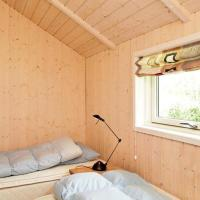 Hotel Pictures: Two-Bedroom Holiday home in Hovborg 1, Hovborg