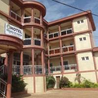 Hotel Pictures: Hotel Pekassa De Karche, Foumban